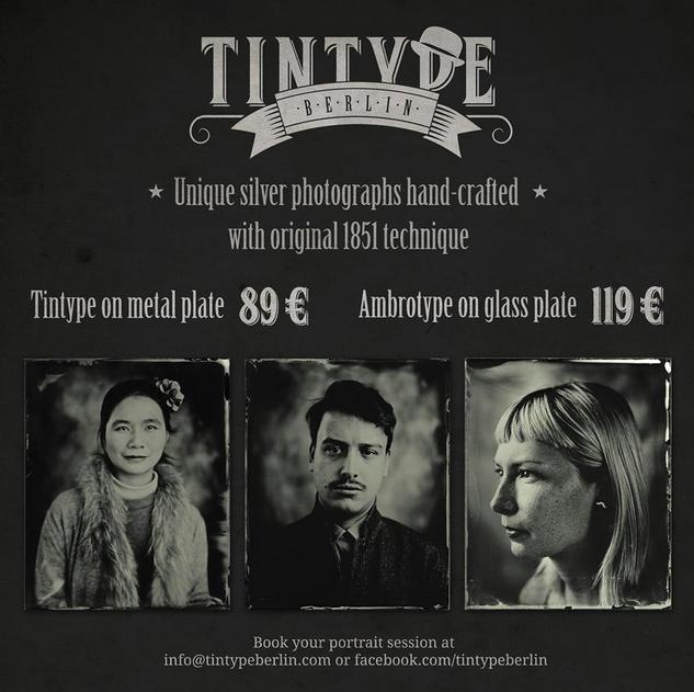 tintype berlin