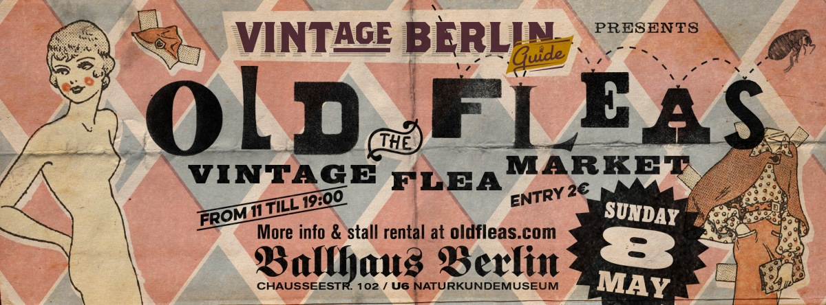 vintage berlin postcards